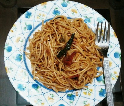 Noodles pic